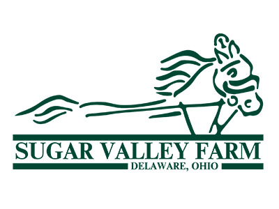 Sugar Valley Farm logo
