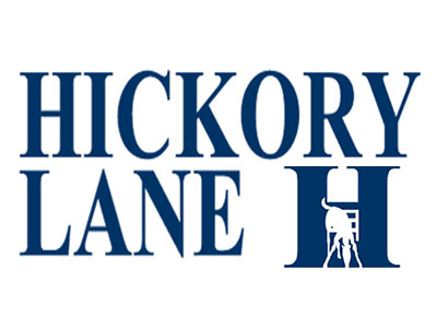 Hickory Lane logo