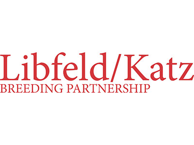 Libfeld/Katz Breeding Partnership logo