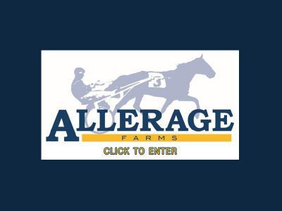 Allerage Farm logo