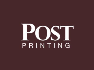 Post Printing logo